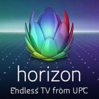 upc horizon logo