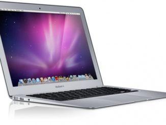 Apple Macbook -Air 2010
